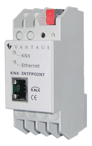 interfaccia vantage konnex