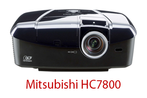 Proiettore Mitsubishi