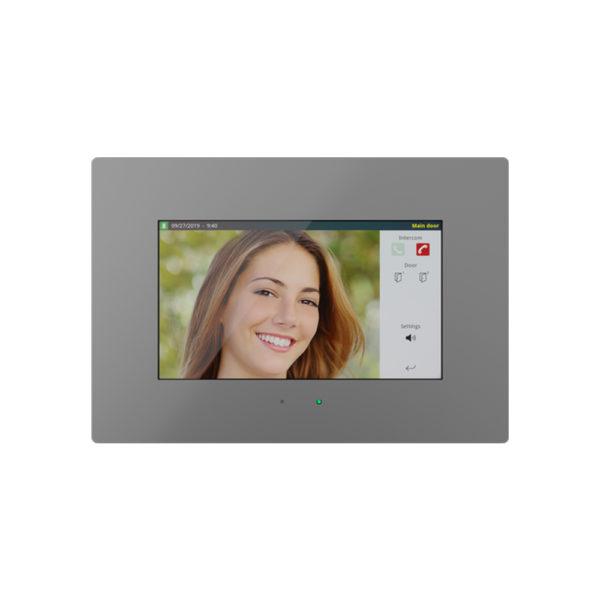 """Touch Screen 7"""" grigio"""