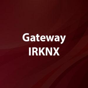 Programmazione Gateway IRKNX