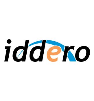 Logo Iddero