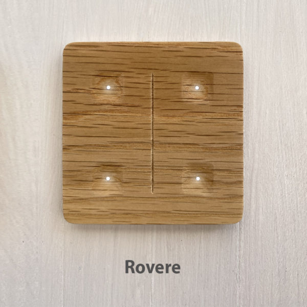 Materica wood rovere